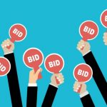 How a real estate auction works