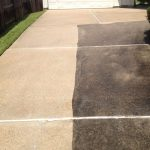 The importance of a clean driveway
